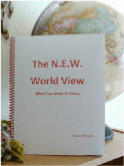The New World View3
