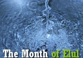 Month of Elul