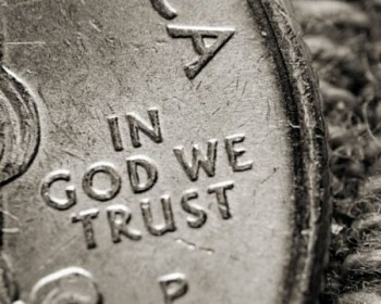money in god we trust